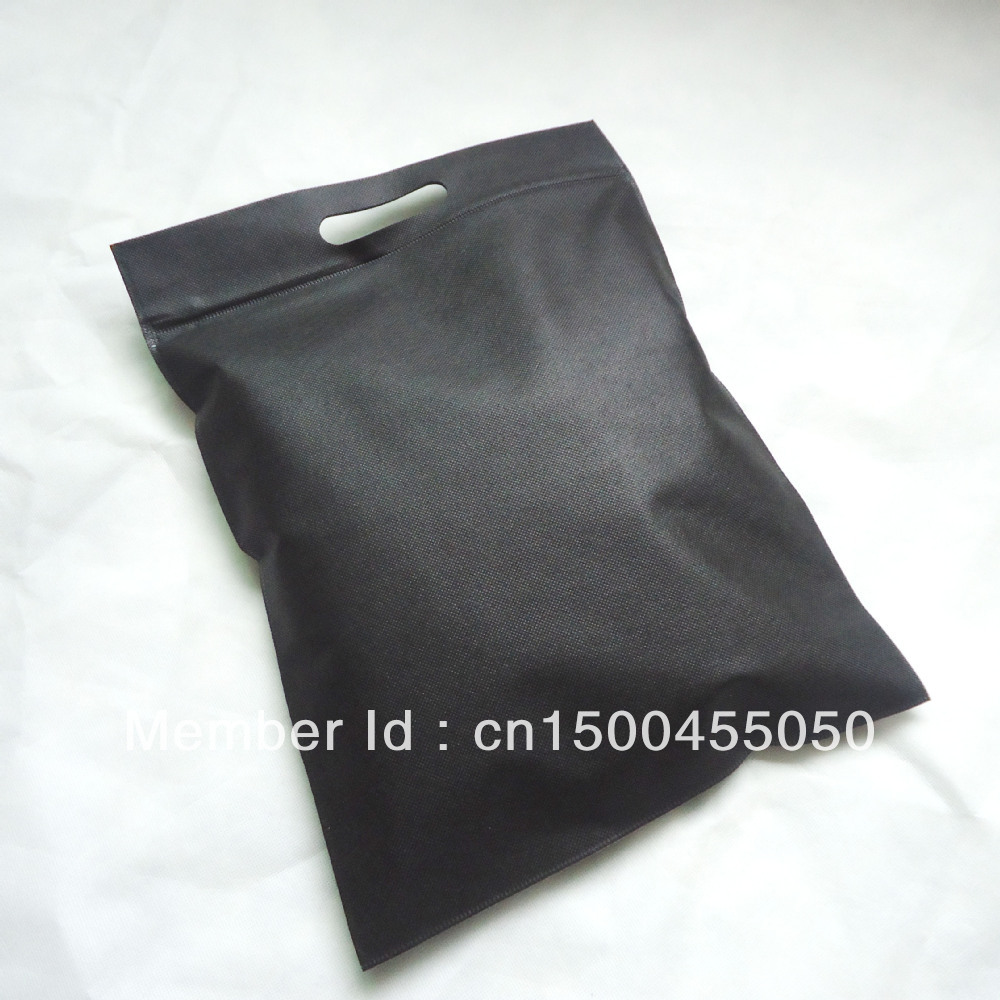 factory price transparent packaging clothing zipper bag men s