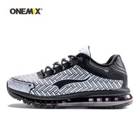 Onemix Autumn Winter Running Shoes Men 2017 Breathable Running Shoes Brand Shoes Running Men S Sport