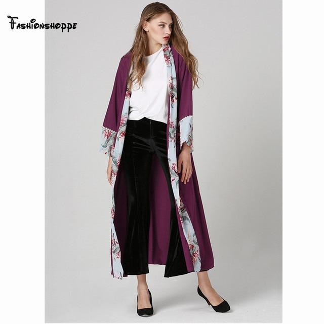 Femmes-musulmanes-Abaya-Imprimer-Maxi-Robe-Cardigan-Jilbab-Perles-L-che- Style-Moyen-Orient-Longue-Robe.jpg 640x640.jpg 5c21e8ff3dc