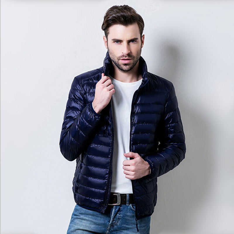 Aliexpress.com : Buy 2015 New Arrival 80% White Duck down Jackets ...