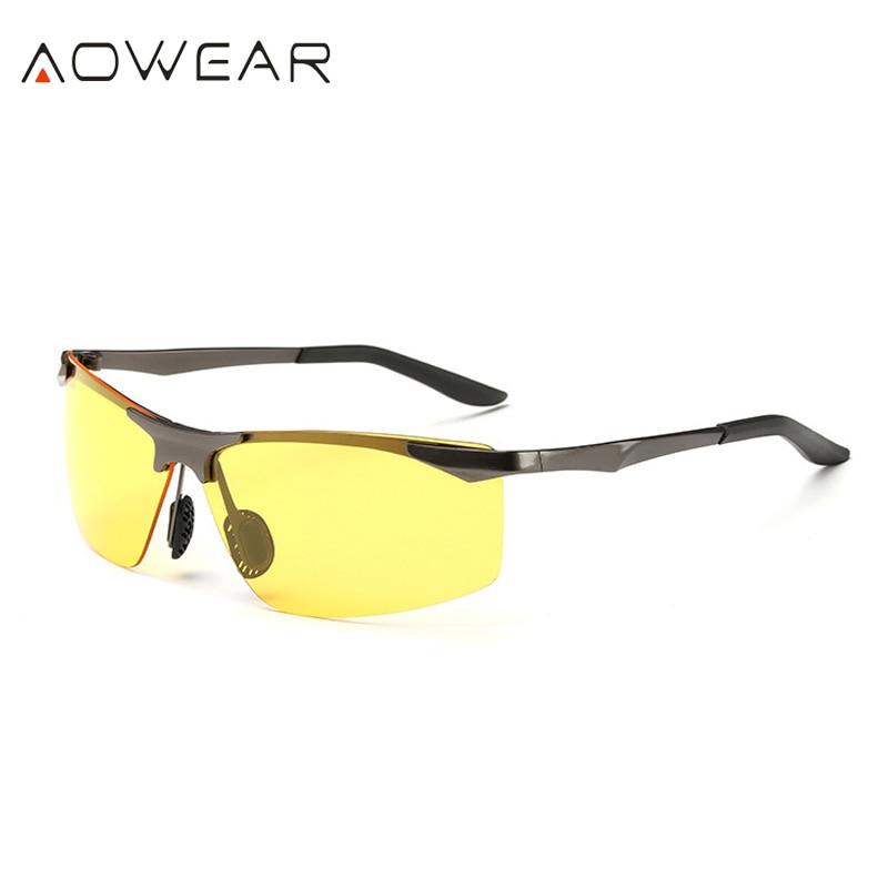 f6a17d1c02 ... 4night sunglasses 2017 new eyewear men night vision oculos de sol 3 ...
