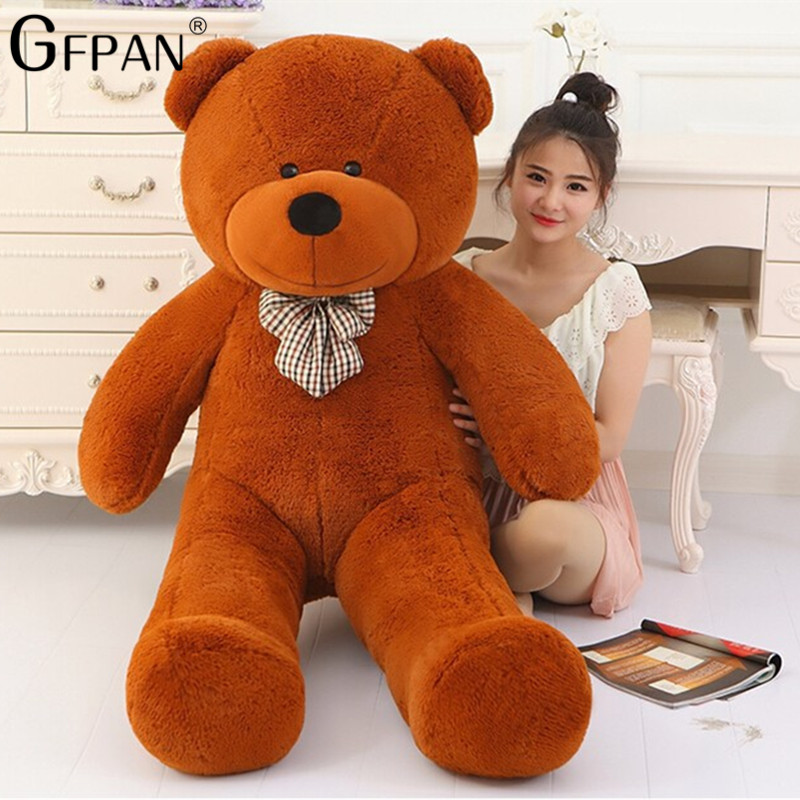 1PC 80CM Giant Kawaii Teddy Bear Super Soft Plush Toys Stuffed Fluffy Bear Popular Doll Christmas Gifts for Kids Cheap Pirce 1PC 80CM Giant Kawaii Teddy Bear Super Soft Plush Toys Stuffed Fluffy Bear Popular Doll Christmas Gifts for Kids Cheap Pirce