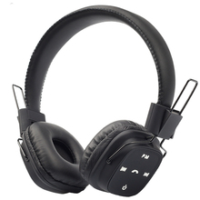 Wholesale UYG Bluetooth headphone Wireless headphones over-ear stereo bluetooth Headset noise canceling with microphone for phone laptop