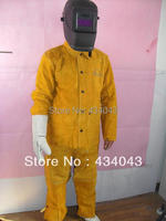 Special Protection Clothes Argon arc welding Workwear Protective Clothing Work Wear Jacket