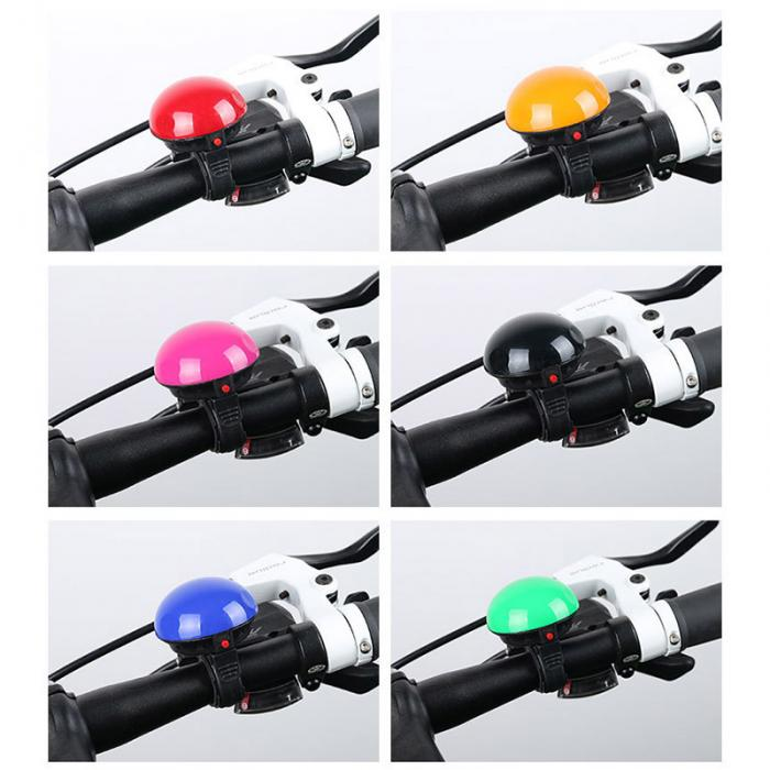 Buy Bicycle Bell Ring Horn Clear Loud Ringtone