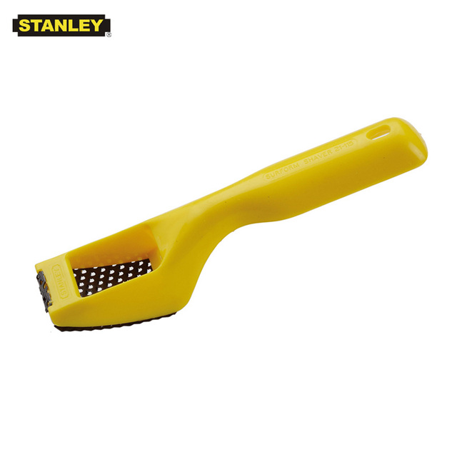 Stanley 1pcs 7-1/8 inch mni surform with replaceable 2-1/2 1