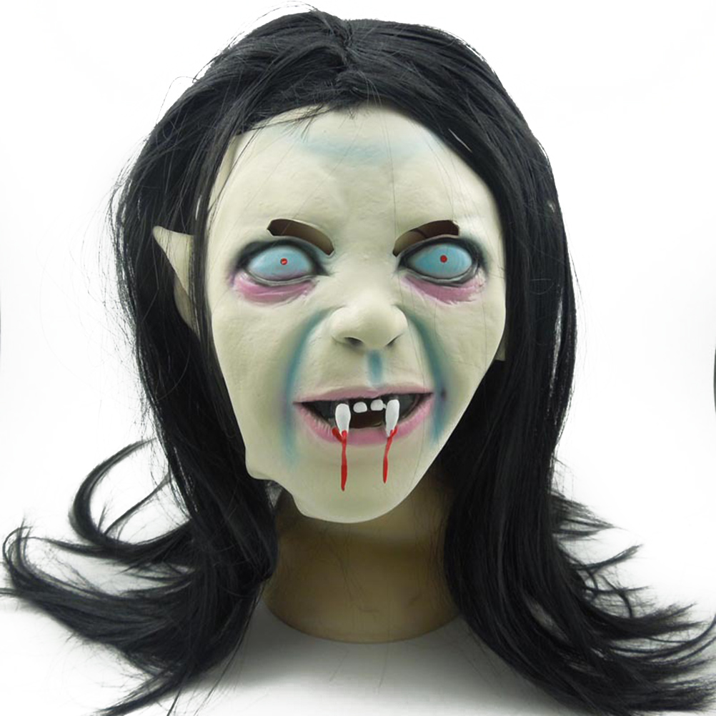 Compare Prices on Terrifying Halloween Masks- Online Shopping/Buy ...