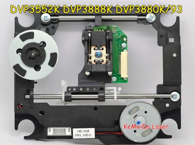 Новинка, DVP3552K DVP3888K DVP3880K/93 стандартные лазерные линзы
