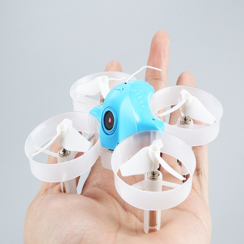 0.3MP Camera led light Racing drone 2.4G WiFi REAL time  TINY WIFI FPV rc drone