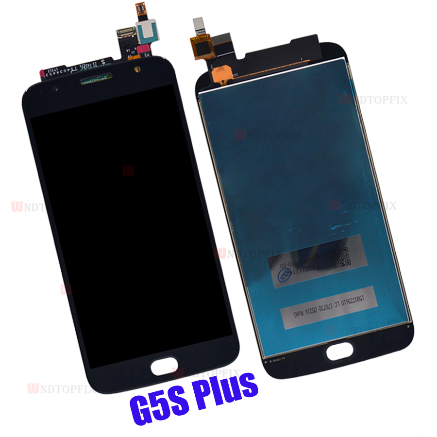 Moto G5S Plus LCD