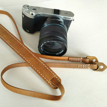 Handcrafted Camera Neck Strap Retro Camera Strap DSLR