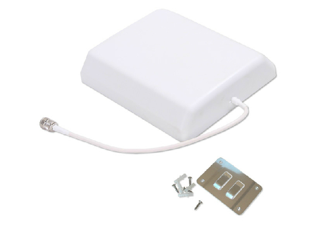 Горячая 800 - 2500 мГц антенна 14dbi высоким коэффициентом усиления для GSM CDMA маршрутизатор сети антенна
