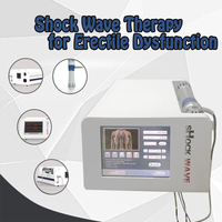 shockwave therapy effective physical pain therapy system extracorporeal shock wave therapy for pain relief slimming machine