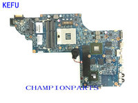 KEFU 100% TESTED , brand new. 682016 501 Laptop Motherboard For HP PAVILION DV7 DV7T DV7 7000 NOTEBOOK PC ,VIDEO CARD 630M 2GB
