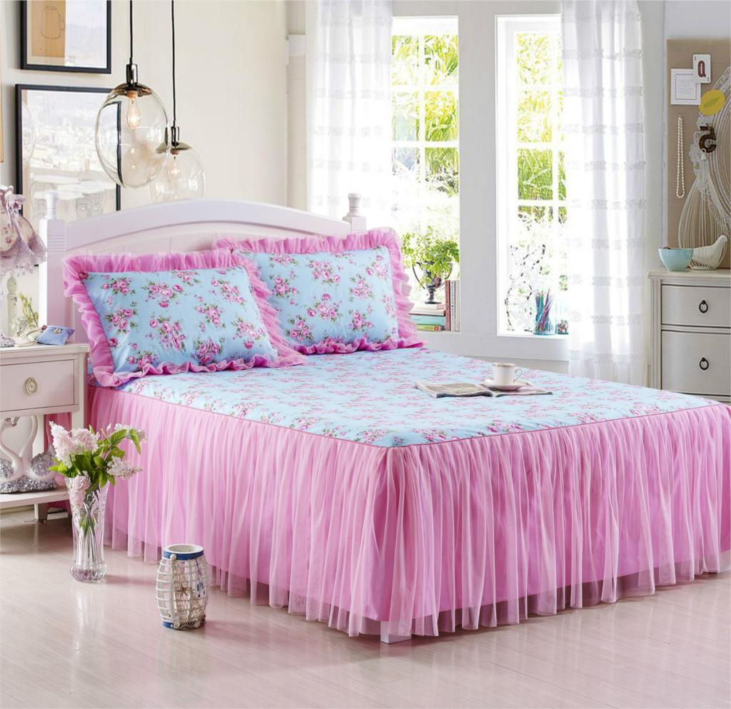 skirt striped shopbedding skirts com solid accessories bedding bed bedskirt queen ruffled king aqua more ruffles