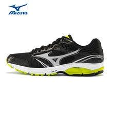 МИДЗУНО мужчин импульс волны 3 сетки дышащий легкий вес Амортизирующие беговые кроссовки кроссовки спортивная обувь J1GR151300 XYP284