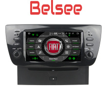 Belsee Car Multimedia Player Autoradio Android 8.0 Head Unit Car Radio Stereo DVD Player GPS for Fiat Doblo 2010 2012 2013 2014
