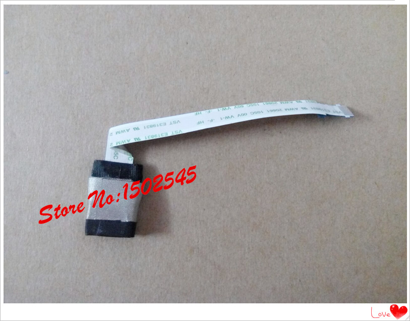 Free shipping genuine original laptop HDD interface cable for HP ENVY X2 15 C 15 C001DX