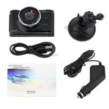 Car Camera G-sensor Drive Recorder Video HD 1080p Car DVR 3″ MAY23_30