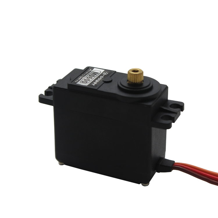 K-power M0600 6KG Torque analog Metal Gear waterproof Servo for Toilet Flush Parts