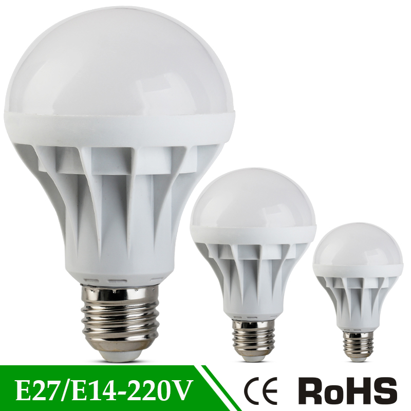 Lampadina Led 3w.Us 1 11 Super Bright Bombillas Led Light 220v Bulb Lampadina Led E27 Bulbo Led Lamp Smd5730 3w 5w 7w 9w 12w 15w E27 Led Bulb Lamp In Led Bulbs
