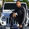 Long Sleeve Jacket Sweatpants Sportswear Fitness Hoodies Sweatshirt  2