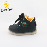 2016 Winter Children S Hot Sale Casual Cotton Boots Classic Shoes Non Slip Kid S Keep
