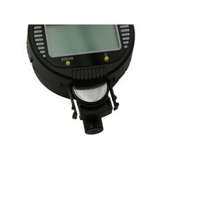 Image 4 - SHAHE High quality  digital radius gauge digital dial indicator