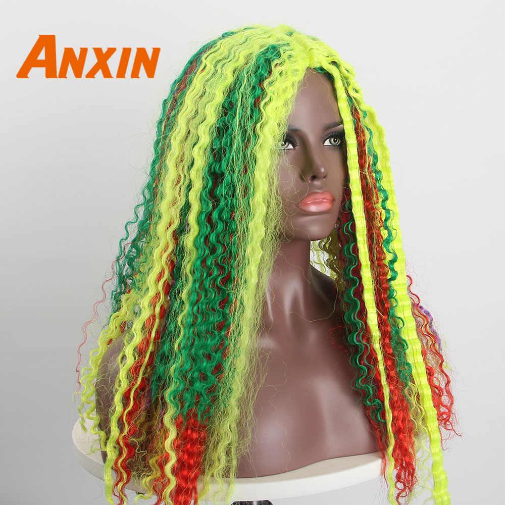 マーメイドスタイリングかつらベッド MV NickiM 同じスタイルかつらのさまざまなヘッドバンド合成かつらコスプレかつら魅了色
