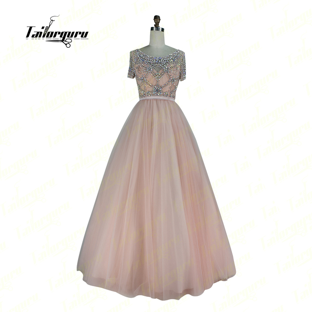 Elegant Ball Gowns Color