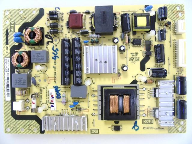 40-E371C5-PWE1XG/PWA1XG/PWC1XG Good Working Tested 40 el4019 pwa1xg good working tested