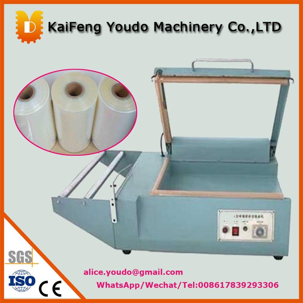 UDFQ-500-350 semi-automatic sealing and cutting machine grafalex 350 automatic