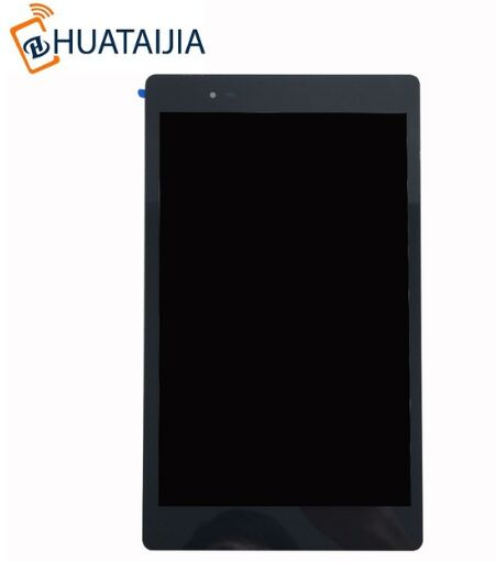 For Lenovo Tab 3 Plus 8703X 16Gb TB 8703X LCD Display Touch Screen Digitizer Assembly Free