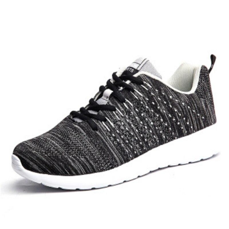 Zapatos 1 Haute 2 Casual Chaussures 3 Hombre Qualité Chaussure Léger Homme Appartements Hommes Respirant PP0Fqrw6