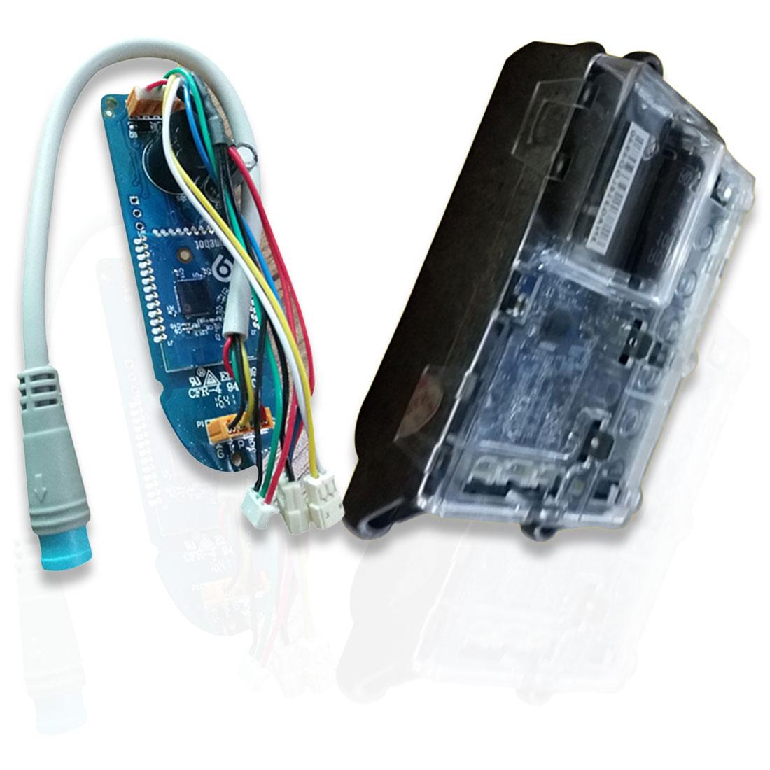 BT Instrument Circuit Scooter Carte Mère Bord Contrôleur Pièces De Planche À Roulettes Pour XIAOMI Mijia M365 Scooter Électrique