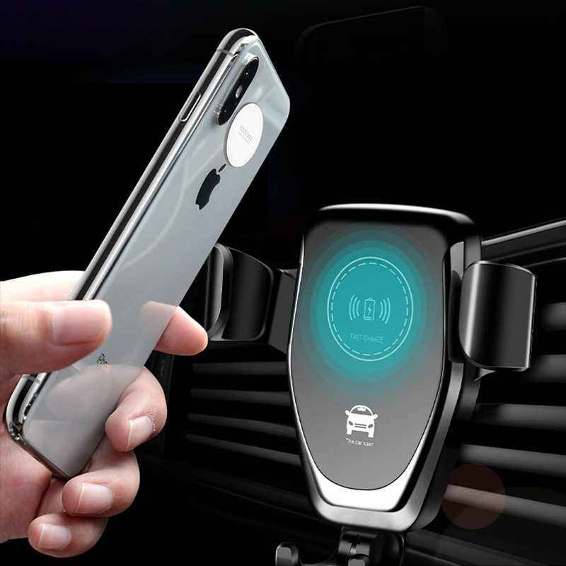 MEMTEQ Car Portable Wireless charger for iPhone X,iPhone 8/8Plus,for Galaxy Note 8,for Galaxy S8/S8 Plus,for Galaxy S7/S7Edge клаксон lh 8 12v s8