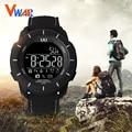 2017 design original original à prova d' água-função muti legal vwar smart watch para ios apple xiaomi samsung huawei vs gv18 iwo a1