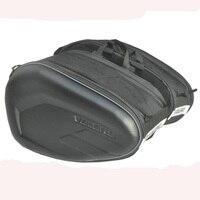 New Volore Motorcycle Waterproof Racing Race Moto Helmet Travel Bags Suitcase Saddlebags and Raincoat For Motorcycle KTM