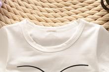 Toddler Baby Girl Cotton Clothing Set