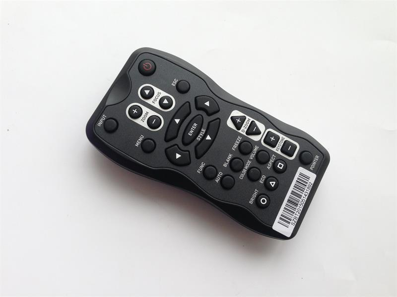 The original projector remote control YT-100 for CASIO xj-a140v /A145V/A155V/A150V проектор casio xj f20xn