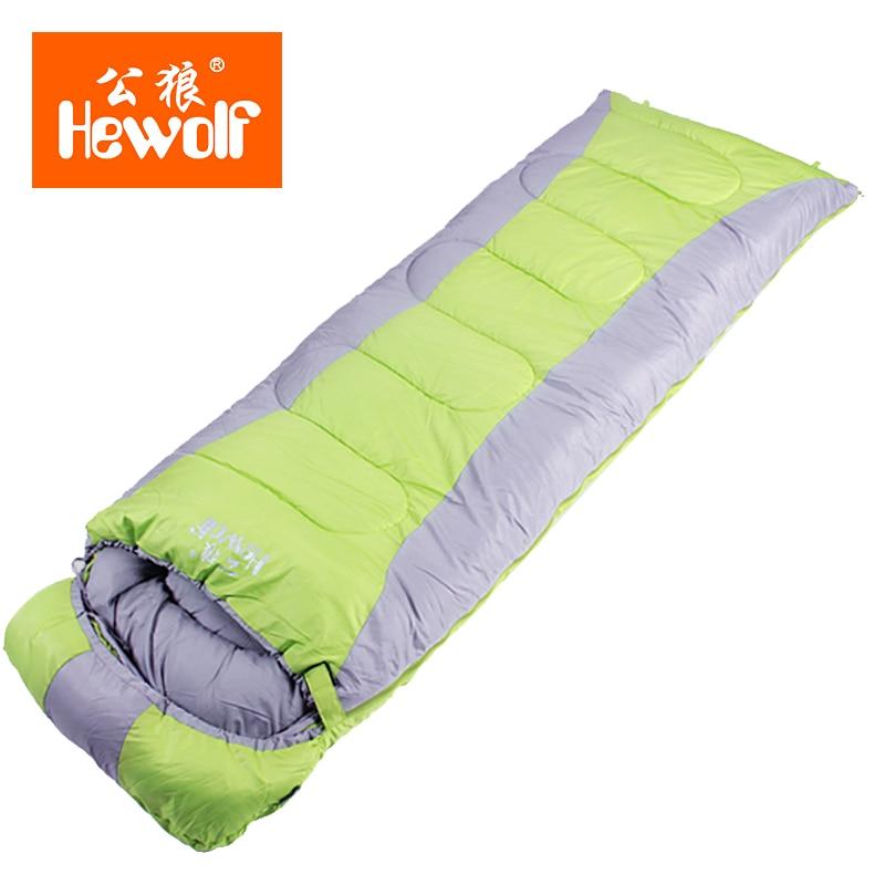 Type of Sleeping Bags