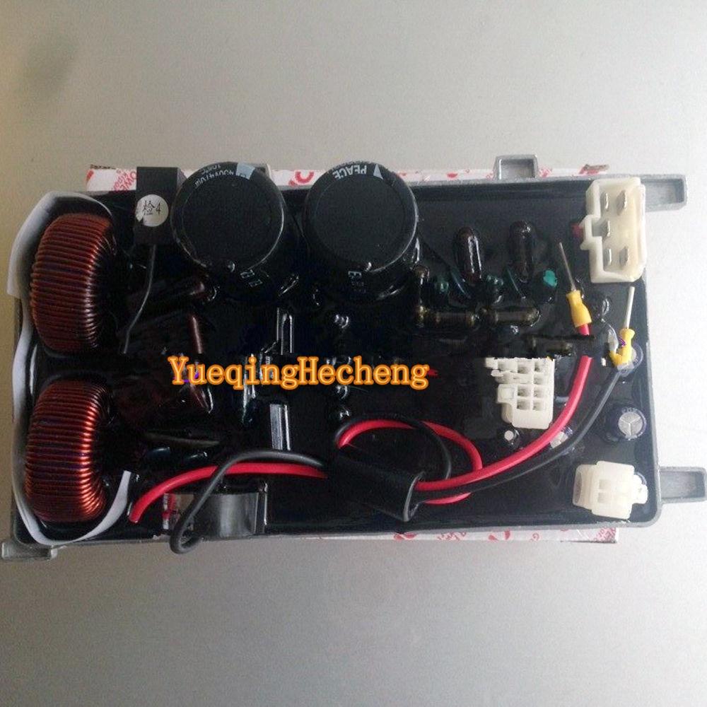 nupart carton mx341 avr for generator regulator AVR Automatic Voltage Regulator for Generator IG2000 220V 50HZ