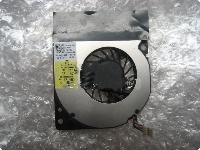 New Original For Dell Inspiron 400 Zino HD Mini cooling fan ,Free Shipping ! !