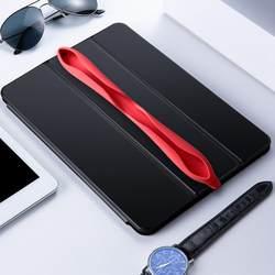 Силиконовый портативный пенал, держатель для карандашей, зажим для сенсорной ручки, Сумка с антиутерянным ремешком для Apple Pencil 1-го и 2-го