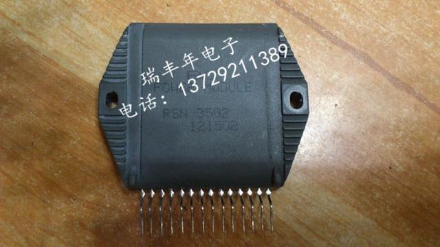 RSN3502