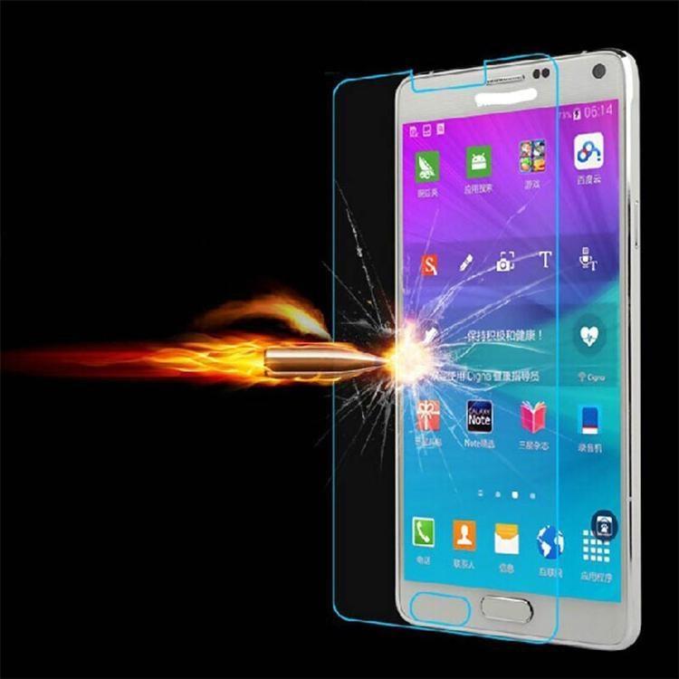 2,5D 9H Premium skärmskydd härdat glas för Samsung Galaxy Grand - Reservdelar och tillbehör för mobiltelefoner - Foto 4