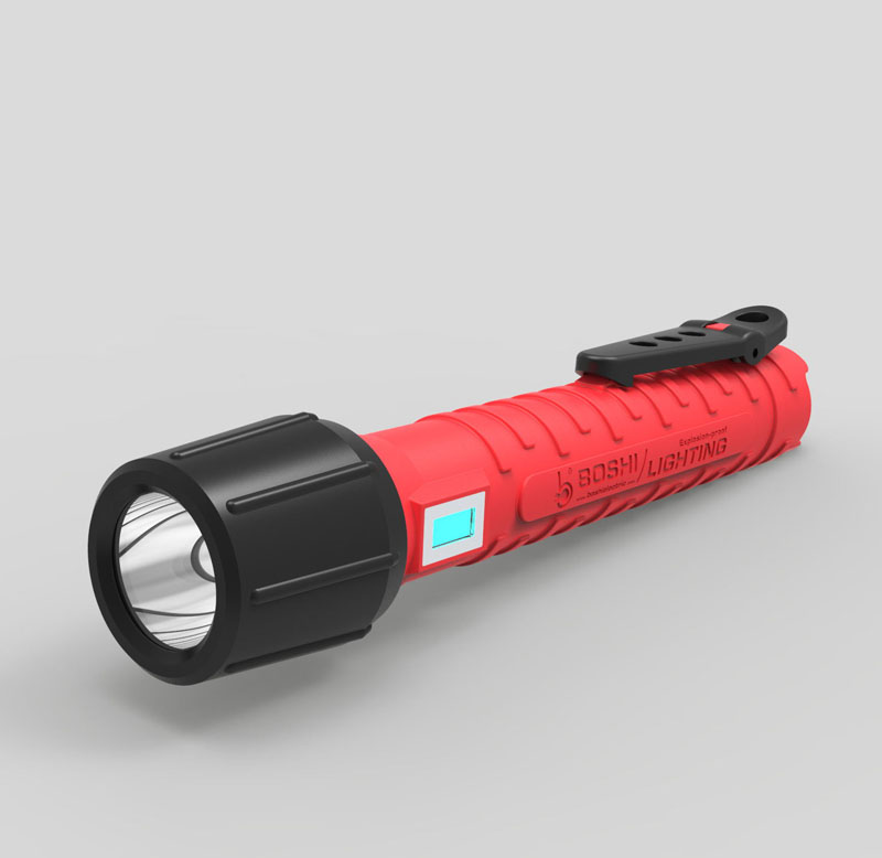 3W 6200mAh Explosion-Proof Rechargeable LED flashlight SP-2 ,Waterproof high power flashlight with CE ATEX ROHS+ IP68 Waterproof high quality industrial used small power heater use in areas with explosion hazard 150w explosion proof heater