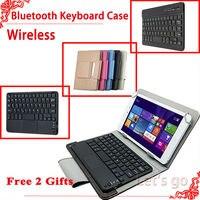 Universal Wireless Bluetooth Keyboard Case For Teclast X80 Plus X80hd X80 Pro X80 Power Bluetooth Keyboard