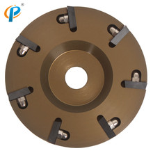 With Special Steel 7Blades Cutter Head Chipper Disc-Disk for Cattle/Cow/Goat/Horse/Camel Hoof