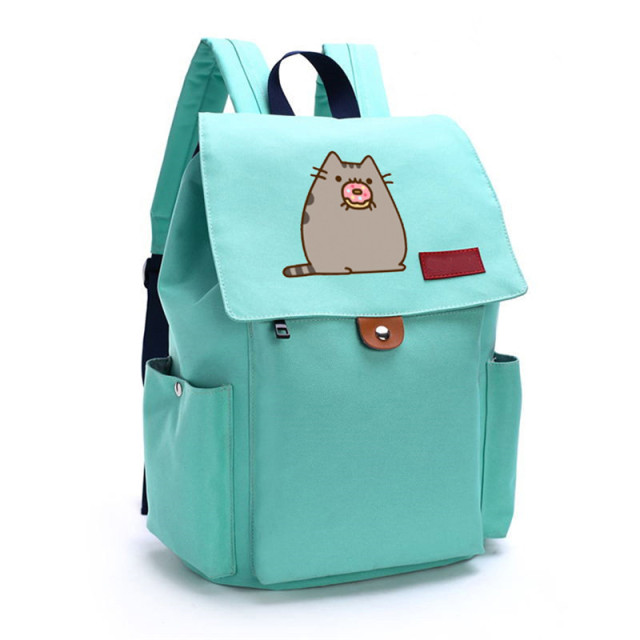 Adorable Pusheen The Cat Backpack (10 types)